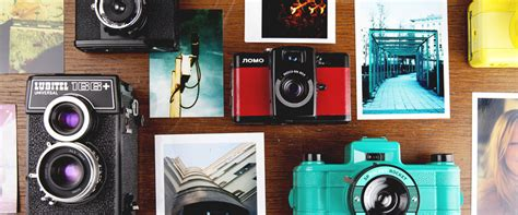 best lomography beginner s guide 183 lomography shop