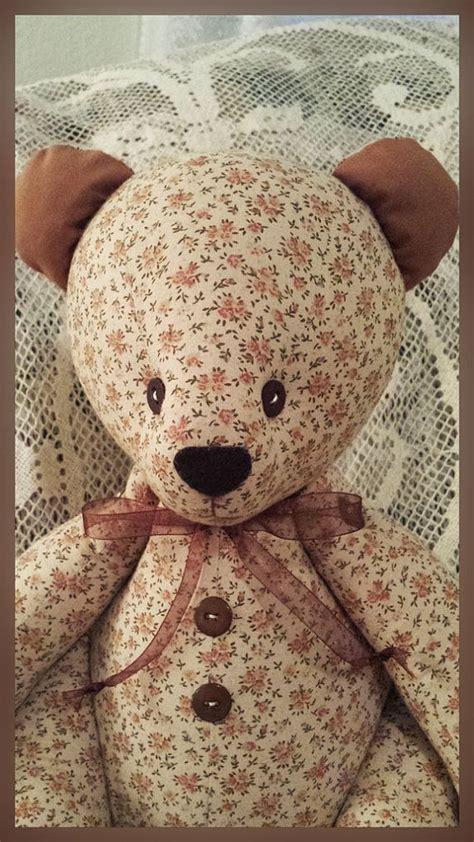 Patchwork Teddy Bears - top 25 ideas about animalitos on toys feltro
