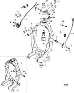 mercury alpha one outdrive diagram mercury free engine image for user manual