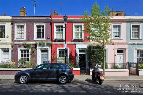 buy house notting hill colorful houses in notting hill metroscenes com london