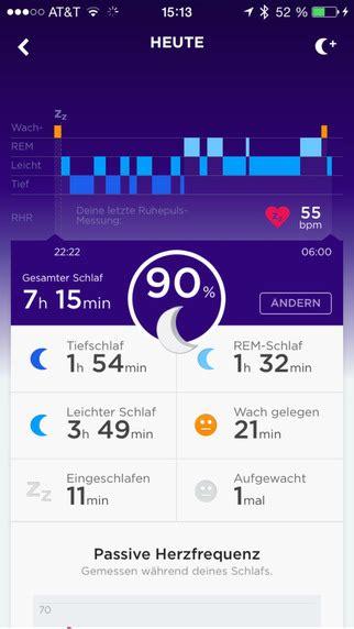 puls beim schlafen jawbone up3 test zum 252 berarbeiteten fitness tracker