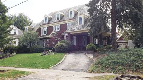 Herald Standard Houses For Rent by 1926 Georgian Style Uniontown Home Roaring With Notable