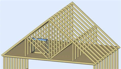 Blueprints For Garage all about attics byers products group