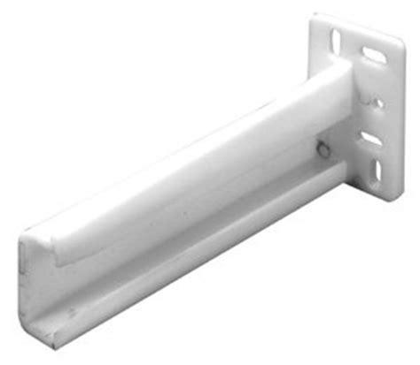 Plastic Drawer Brackets by Hafele Hf 42337000 Adjustable Bracket Abs Plastic