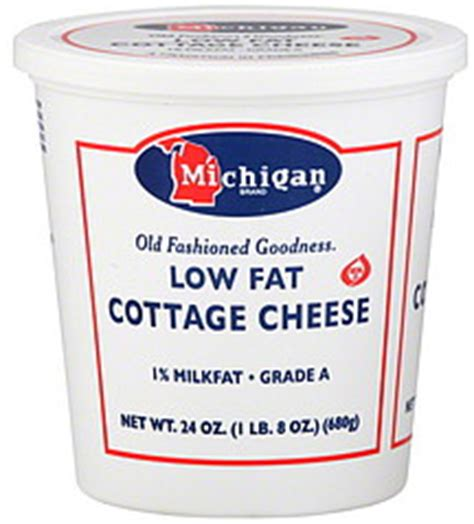 How Many Calories In Lowfat Cottage Cheese by How Many Calories In Low Cottage Cheese 28 Images