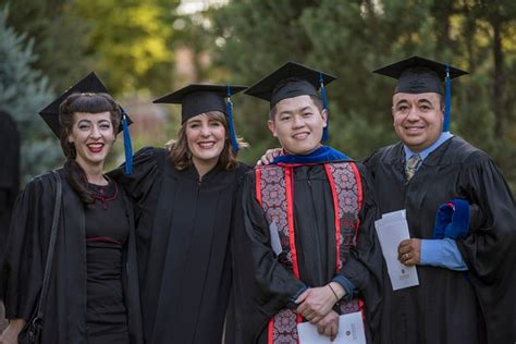 Mba Graduation by Domestic Applicants College Of Business Csu Chico
