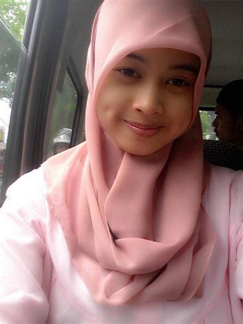hijab cantik manis jilbabjelita twitter