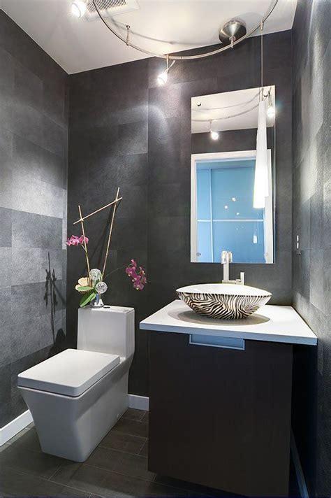powder room bathroom ideas charcoal powder room bathroom remodel ideas