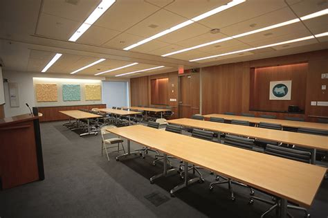 classroom layout conference wcmc event services office belfer research building layouts