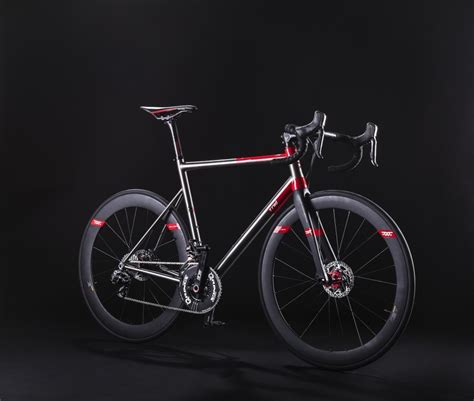 Handmade Titanium Bicycles - handmade titanium bicycles 28 images handmade titanium