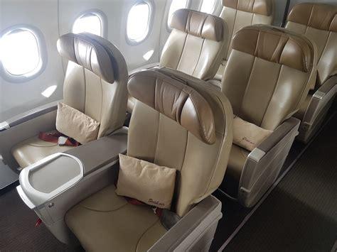 batik air first class review batik air business class im airbus a320