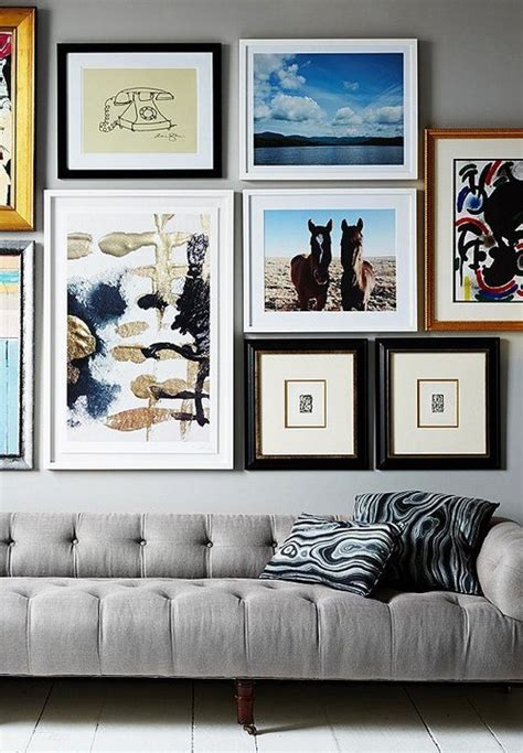 best gallery walls how to arrange your gallery wall 20 pics interior for