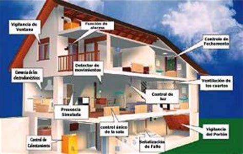 imagenes de viviendas inteligentes casas inteligentes