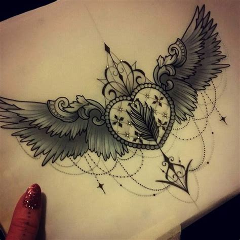 tattoo cover up under breast best 10 lower chest tattoo ideas on pinterest should i