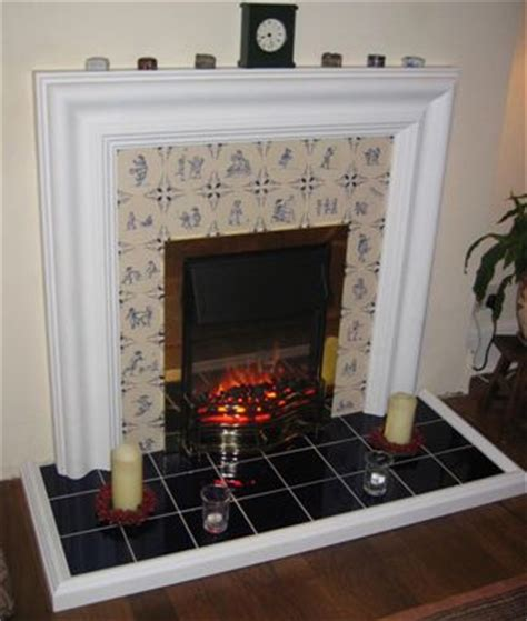 Fireplace Tiles Uk by Gallery