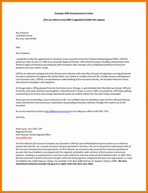 Business Letter Sle Of Introduction 10 business introduction email template for new business sletemplatess sletemplatess