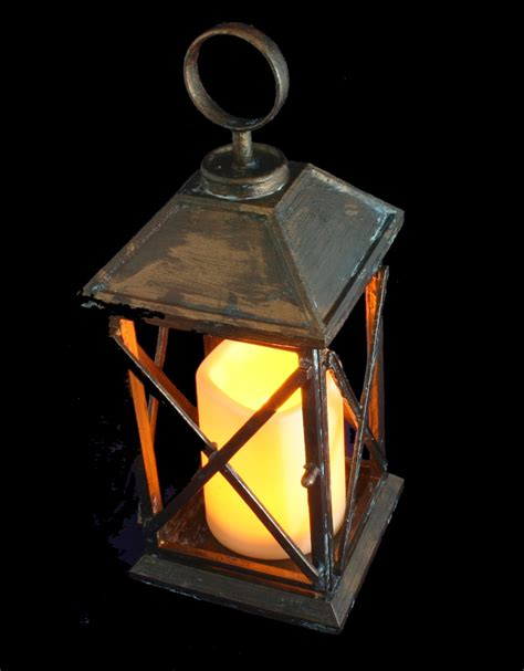 Scott Foley by 3d Printing A New Colonial Lantern 3d Printing Industry