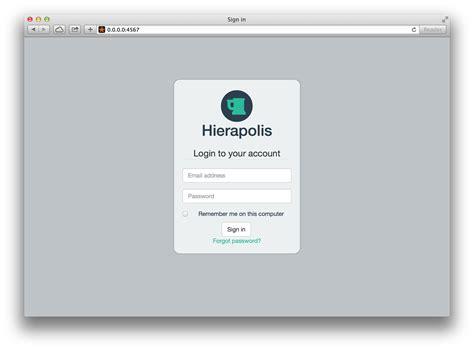 GitHub   lab2023/hierapolis: Bootstrap 3 based flat style