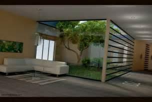 inside home design metz atrium garden by gravier25 on deviantart