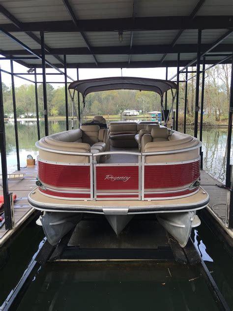 regency tritoon boats for sale sun tracker 2013 sun tracker regency party barge tritoon
