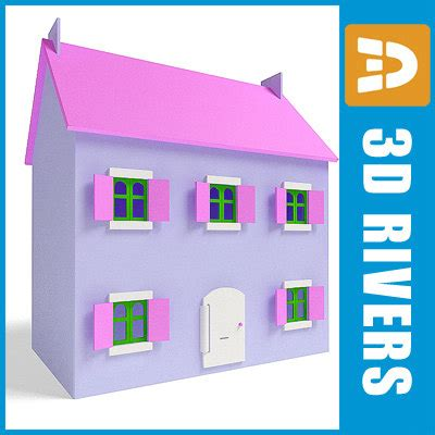 a doll s house full text doll house 3d model