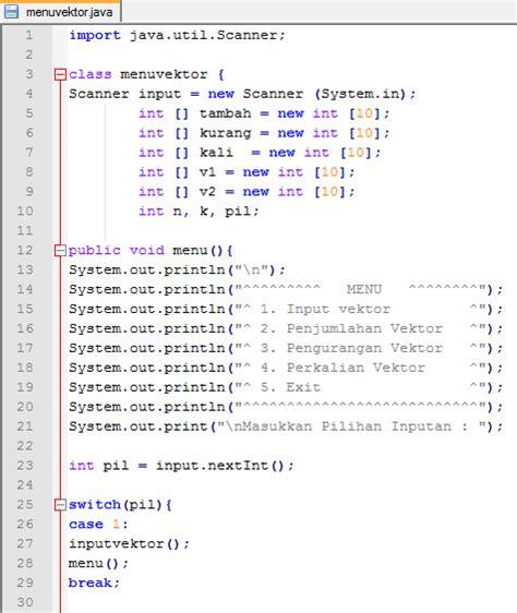membuat menu html membuat coding menu vektor pada java make up ur mind