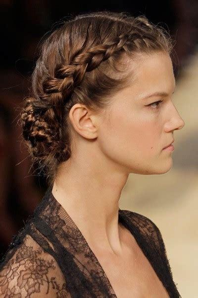 plaited hairstyles for hair hair styles plaits