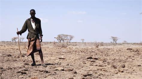 hoy viajamos al cuerno de africa para conocer al que fue un animal despu 233 s de la peor sequ 237 a registrada en 193 frica del este en