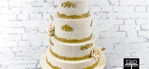 wedding cake qatar wedding cakes by cake land dubai dubai arabia weddings