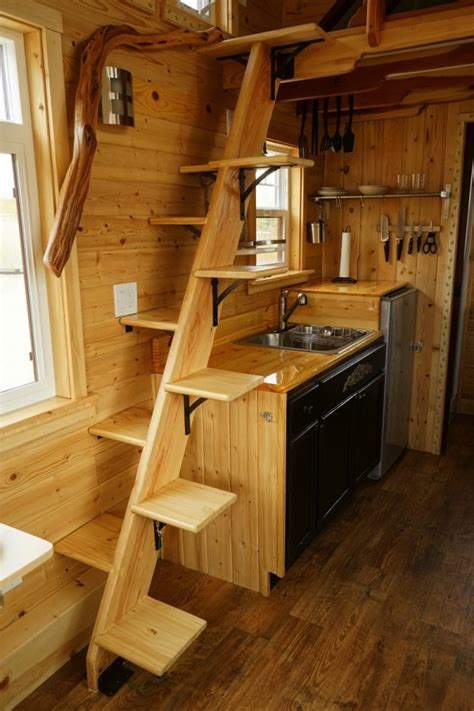 dan louche tiny house book craftsman style homes with lofts studio design