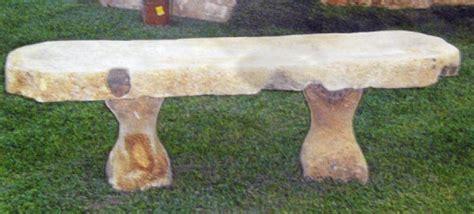 panchine in pietra panchine in pietra naturale realizzate a mano da artigiani