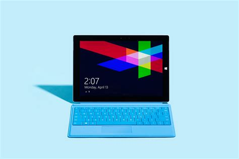 Microsoft Surface 3 review microsoft surface 3 wired