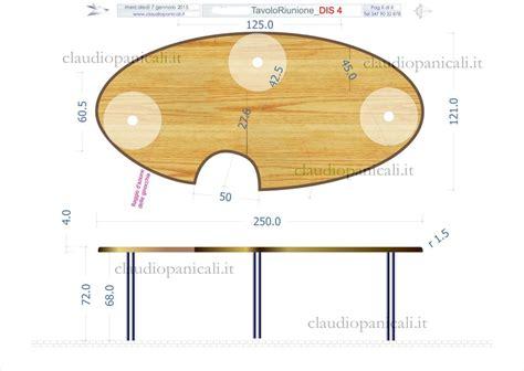 passacavi scrivania tavolo in legno scrivania su misura cassetti passacavo