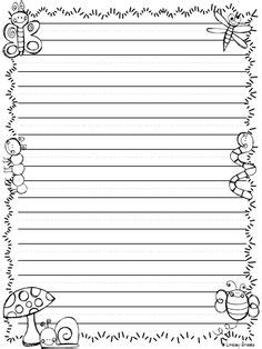 march printable stationary 1000 images about frames on pinterest writing papers