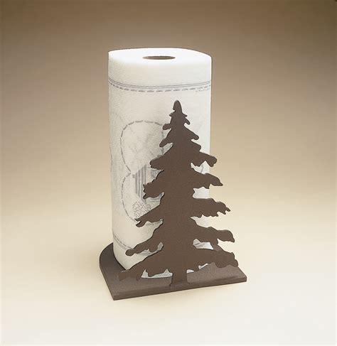 Paper Towel Rack by Pine Tree Paper Towel Holder Colorado Dallas