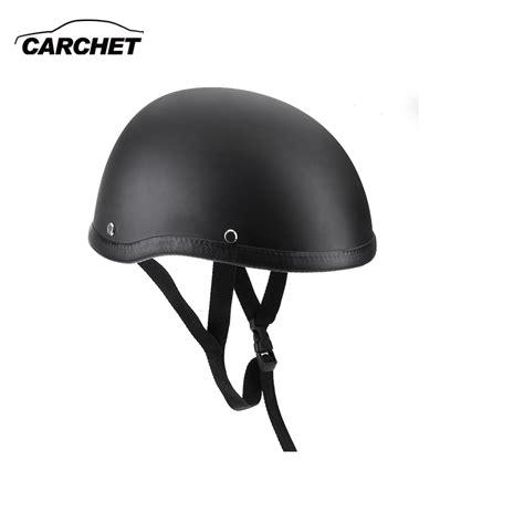 Helm Helmet Security Satpam motorcycle helmets half helmet 54 60cm unisex protection helmet black capacete half shell helm