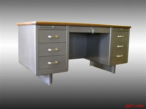 Shaw Walker Desk by Past Present Future
