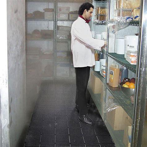Walk In Freezer Flooring   Antifreeze Mat   Freezer Mats