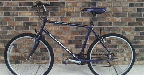 schwinn comfort series stuartbikes com schwinn mountain bike 60 sold