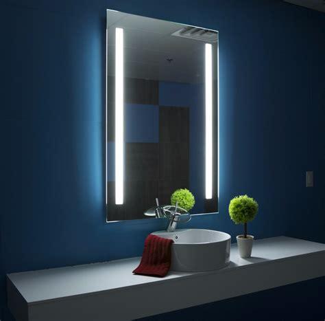 32 x 48 mirror dimmable lighted mirror verano 32 x 48 ib mirror