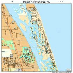 where is indian shores florida on map indian river shores florida map 1233600