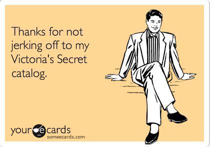 secret ecard thanks for not to my s secret catalog