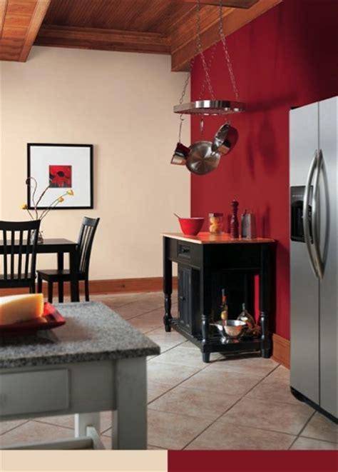 L Kitchen With Island by Psychologie De La Couleur L Impact Sur Notre Vie Colobar
