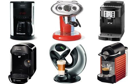 beste koffie machine the best coffee machines on the market now