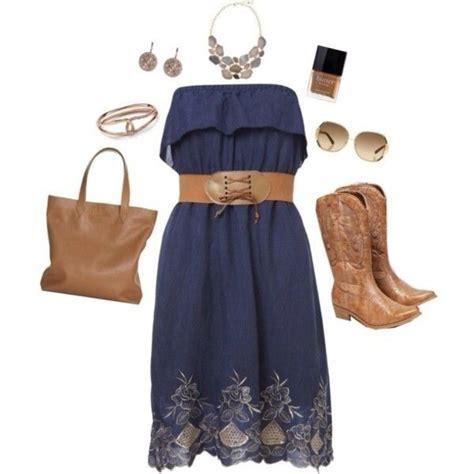 Country Dress dress navy blue halter dress country dress bag wheretoget