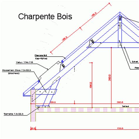 Calcul Charpente Bois Gratuit 4195 by Logiciel De Calculs En Charpente Bois