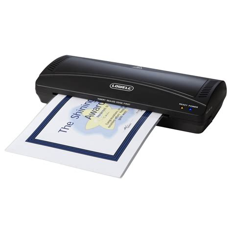 Mesin Laminating Secure Compact A4 search