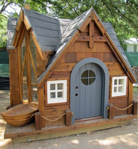 unique playhouses image gallery unique playhouses