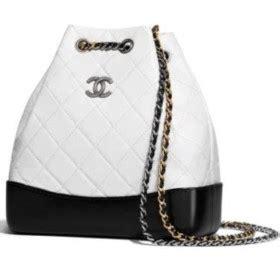 Harga Chanel Gabrielle Bag tas branded original pilih yang luxury atau model yang