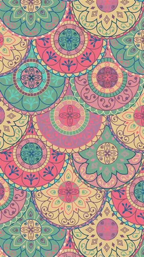 large pattern wallpaper 25 best ideas about wallpaper mandala on pinterest